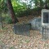 Nadlesí - pomník obětem 1. světové války | zachovalý pomník obětem 1. světové války při silnici ve vsi Nadlesí - září 2016