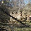 Sovolusky - Rohrerův mlýn | hlavní obytná budova zaniklého Rohrerova mlýna u Sovolusk od jihovýchodu - březen 2017