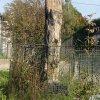 Staré Sedlo - pomník obětem 1. světové války | boční strana pomníku padlým - říjen 2013