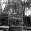 Staré Sedlo - pomník obětem 1. světové války | podník obětem 1. světové války ve Starém Sedle v době před rokem 1945