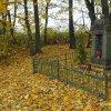 Sněžná - pomník obětem 1. světové války | obnovený pomník obětem 1. světové války ve Sněžné - říjen 2015