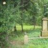 Domašín - Rozův kříž | obnovený Rozův kříž u Domašína po celkové rekonstrukci - srpen 2021