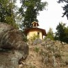 Kyselka - Lesní kaple |
