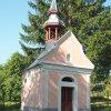 Maroltov - kaple   kaple po celkové rekonstrukci - září 2016