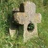 Protivec - smírčí kříž | smírčí kříž v Protivci - červenec 2015