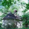 Stichlův Mlýn - kaple Panny Marie | kaple od jihozápadu - květen 2009