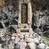 Lučiny - pomník obětem 1. světové války