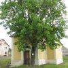 Sovolusky - kaple sv. Jakuba   průčelí kaple sv. Jakuba - červen 2010