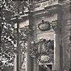 Ostrov - kaple Panny Marie Einsiedelnské   vstupní průčelí kaple před rokem 1945