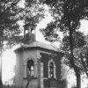Počerny - kaple Panny Marie Pomocné | kaple Panny Marie Pomocné v roce 1963