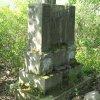 Dlouhá - pomník obětem 1. světové války | torzo rozvaleného pomníku padlým - květen 2017
