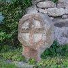 Andělská Hora – pamětní kříž |