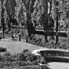 Karlovy Vary - pomník obětem 1. světové války | pomník obětem 1. světové války patrně v roce 1937