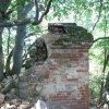 Valeč - Hoppova kaple | východní průčelí Hoppovy kaple - září 2013