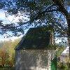 Nové Město - kaple Panny Marie Altöttingské | obecní kaple od jihozápadu - říjen 2013