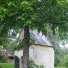 Nové Město - kaple Panny Marie Altöttingské | obecní kaple od východu - červen 2009