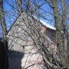 Toužim - kaple | zchátralá kaple od jihovýchodu - únor 2011
