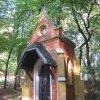 Karlovy Vary - kaple Ecce homo | kaple Ecce homo od jihovýchodu - říjen 2011