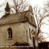 Týniště - kaple sv. Prokopa | zchátralá kaple před zahájením oprav před rokem 1990