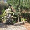 Karlovy Vary - lesní pobožnost | celkový pohled na zátiší u lesní pobožnosti - březen 2011