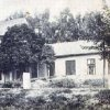 Čankov (Schankau) | hostinec s tanečním sálem v domě č. 16 před rokem 1945