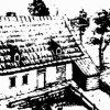 Počerny (Putschirn) | rodný dům profesora Josefa Loschmidta před rokem 1871