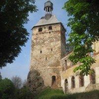 Hřebeny - hrad a zámek Hartenberg