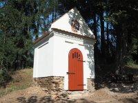 Žlutice - kaple Panny Marie | Žlutice - kaple Panny Marie