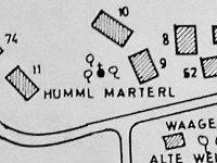 Bražec - Hummlův kříž | Bražec - Hummlův kříž