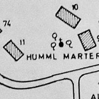 Bražec - Hummlův kříž