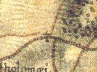 Dlouhá - Grundweberský kříž | Dlouhá - Grundweberský kříž