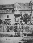 Bochov - pomník Josefa II. |