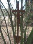 Bochov - Lohmarterlský kříž | Bochov - Lohmarterlský kříž