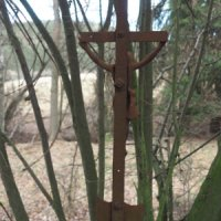 Bochov - Lohmarterlský kříž