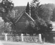 Bečov nad Teplou - kaple sv. Josefa |