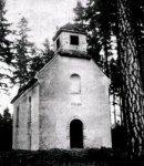 Bečov nad Teplou - kaple sv. Petra |