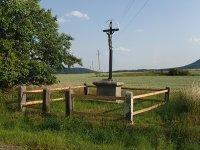 Protivec - Seeligův kříž   Protivec - Seeligův kříž
