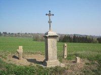 Protivec - Scherzerův kříž   Protivec - Scherzerův kříž