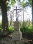 Protivec - Geigerský kříž   Protivec - Geigerský kříž