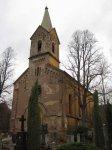 Boč - kostel sv. Václava a sv. Mikuláše |