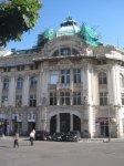Karlovy Vary - městská spořitelna  