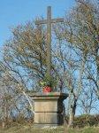 Pšov - Hartlův kříž | Pšov - Hartlův kříž