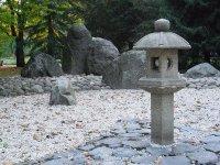 Karlovy Vary - japonská zahrada Hany Bälz  