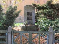 Sedlec - památník osvobození  