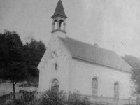 Dalovice - kaple Panny Marie Utěšitelky |