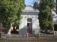 Štědrá - památník obětem 1. světové války  