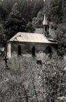 Březová - hřbitovní kaple |