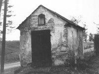 Číhaná - kaple sv. Jana Nepomuckého | Číhaná - kaple sv. Jana Nepomuckého
