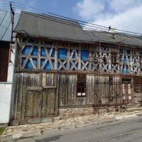 Horní Blatná - městský dům čp. 29