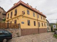 Loket - měšťanský dům čp. 70   Loket - měšťanský dům čp. 70